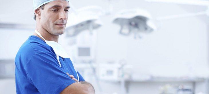 Le regard d'un médecin sur les patients