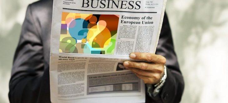 Actualité business des hautes technologies